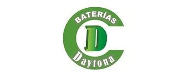 baterias daytona